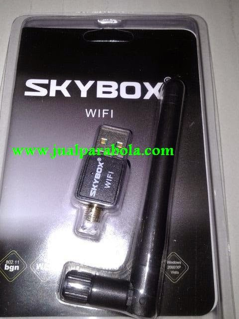 Wifi Dongle Skybox