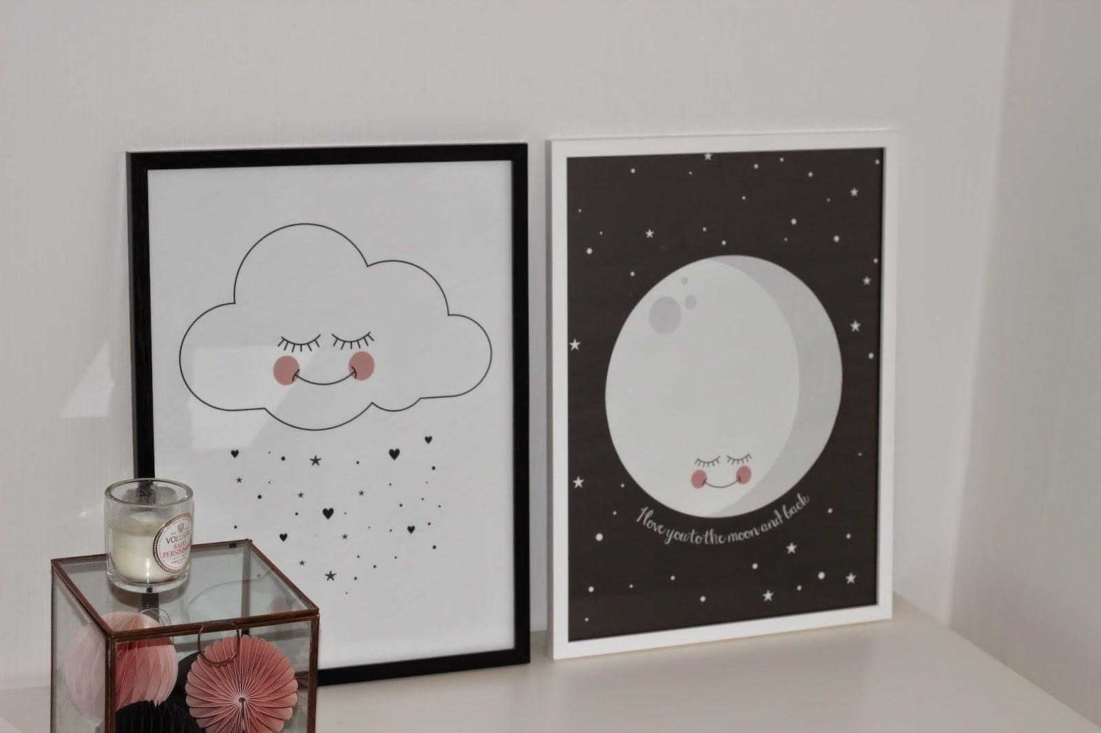 Snygga prints