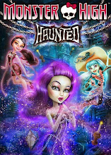 Monster High: Fantasmagóricas (2015)