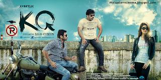 malayalam film KQ poster