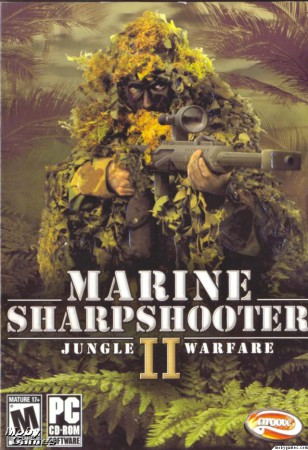 Download Marine Sharpshooter 2: Jungle Warfare PC Game Mediafire img