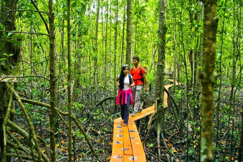 Tempat Pelancongan Menarik Di Johor Malaysia