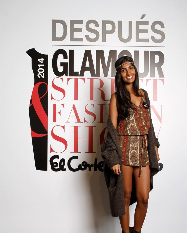 La_canaria_Amiran_Bhagwandas_finalista_del_Glamour_Street_Fashion_Show_El_Corte_Inglés_01