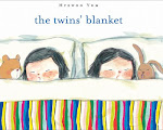 the twin&#39;s blanket