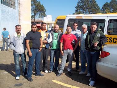 Prova para Radioamador em Pouso Alegre  MG