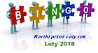 Karteczki u Ani -Luty 2018
