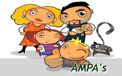 Asamblea del AMPA IES Pedro Salinas