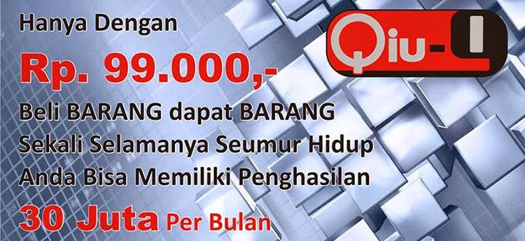 www.asa-qiu9.com Excellent Support System of Bisnis Qiu-9 | Join GRATIS! Info Member Panduan Pendaf