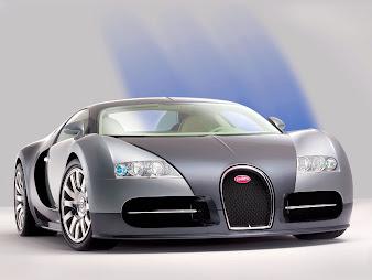 #13 Bugatti Wallpaper