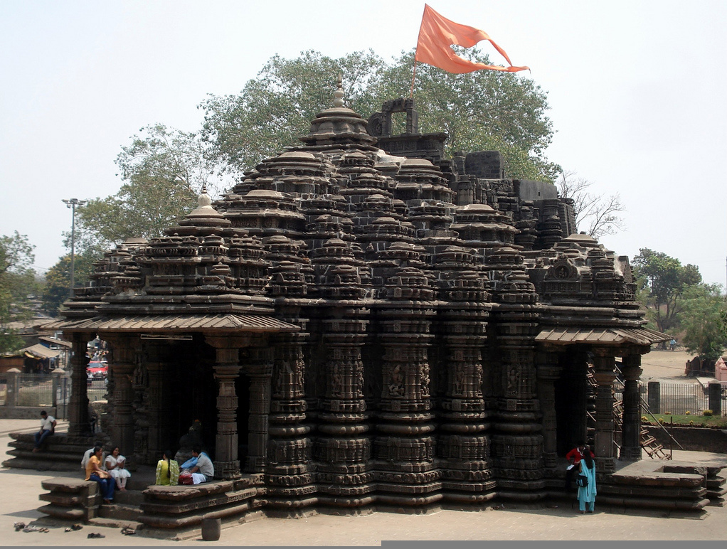 Thane India  City new picture : Ambarnath Temple, Thane, Maharashtra ~ Popular Temples of India