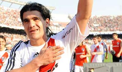 El fútbol pierde otro crack, ¡Ariel Ortega se retira!