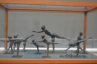 Sculptue by H.W,Bissen