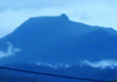 Gunung Bubu