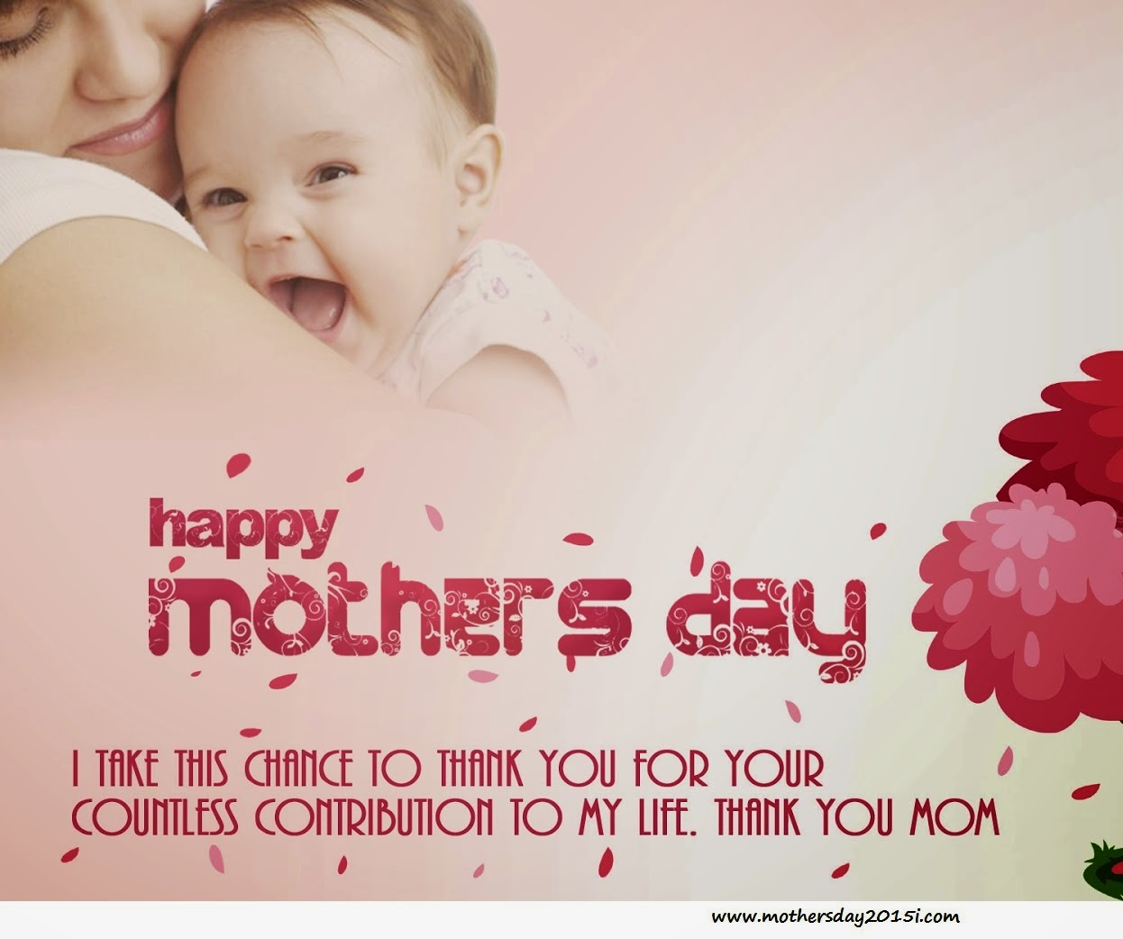 Happy mothers day quotes with wallpaper 2015 happy holi 2017 happy mothers day quotes happy mothers day quotes from daughter happy mothers day 2015 happy mothers day poem happy mothers day wishes happy mothers kristyandbryce Images