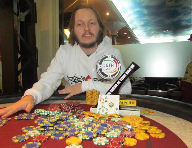 Torneio poker passo fundo