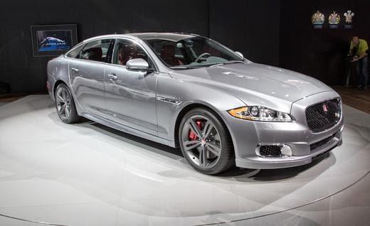 El Nuevo Jaguar 2014
