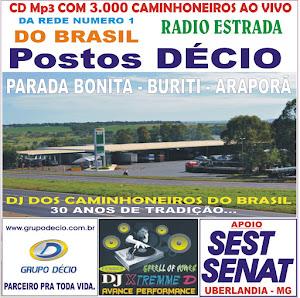 RADIO ESTRADA  - DÉCIO