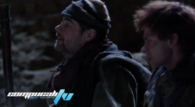 Imágenes de Red Faction Origenes 1080p HD 2011