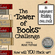 https://www.teacherspayteachers.com/Product/The-Tower-of-Books-Challenge-An-Independent-Reading-Challenge-684824
