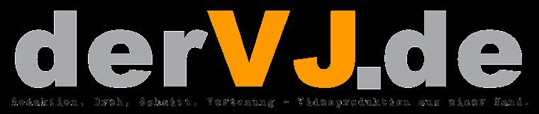 derVJ.de - Der Blog von Videojournalist Tobias Büchner - www.dervj.de