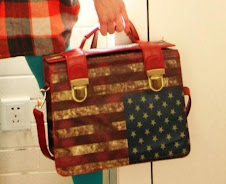 2012 August Pre Order Bags