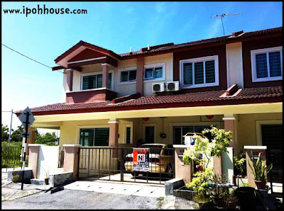 IPOH HOUSE FOR SALE (R04581)