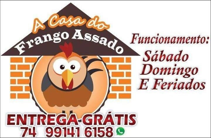 Casa do Frango-Delivery