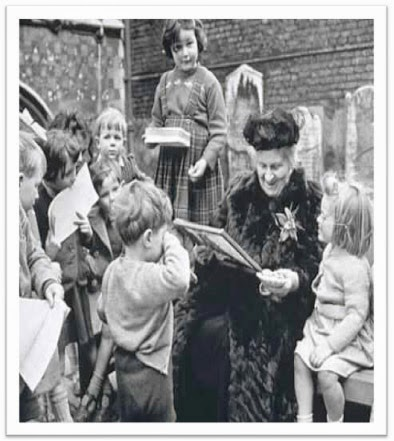 life and works of maria montessori Dr maria montessori was born in 1870 in italy in the district of anncona we tell you in brief about how she worked in her life and created a peaceful envir.