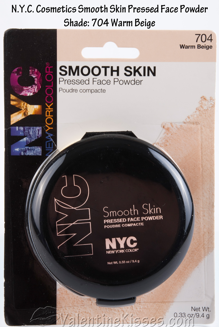 Smooth Skin Liquid Makeup
