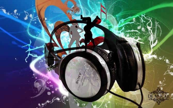 Wallpapers HD: Musica - Instrumentos Musicales Variados - (56) HD ...