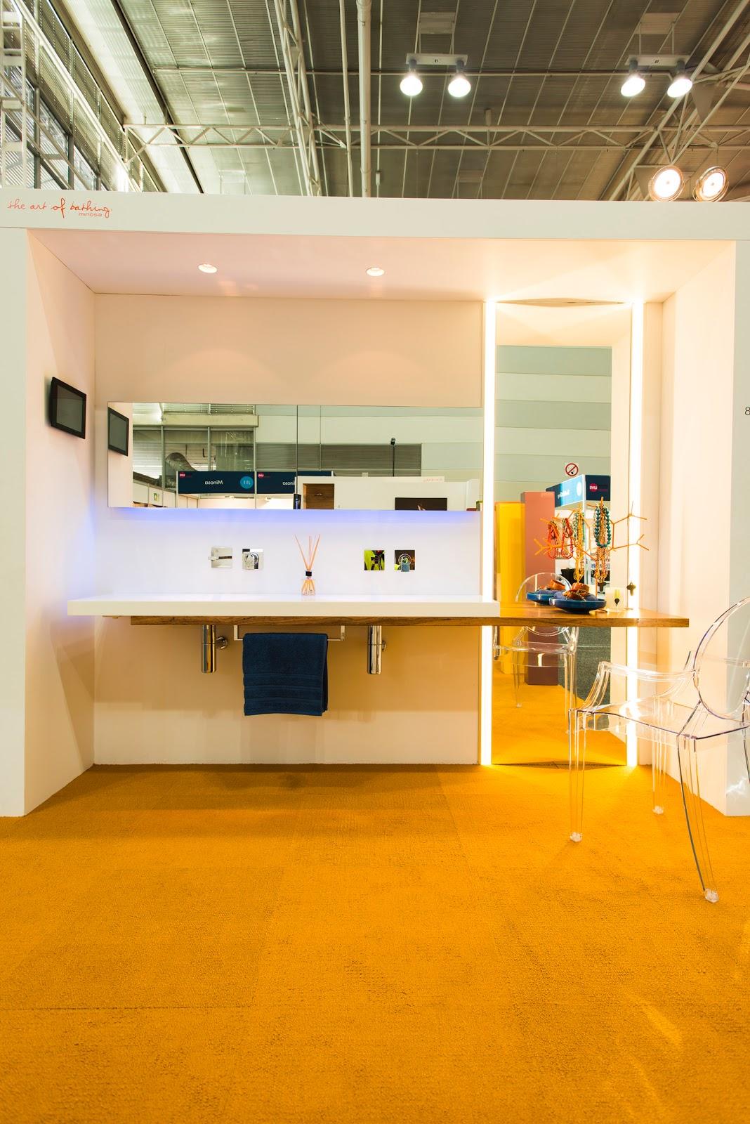 Minosa Bathroom Vanity Minosa Creates The Modern Interpretation Vanity