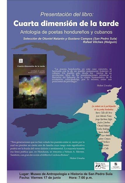 Torre Trunca: Presentación del libro \