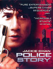 Historia Policial (Police Story) (1985)