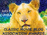 Nominee: Best Classic Movie Review (Drama)