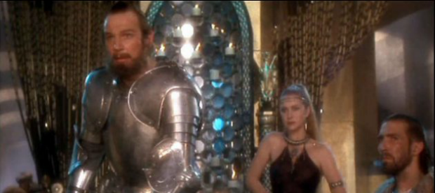 Ode to 'Excalibur' | A Space Blogyssey