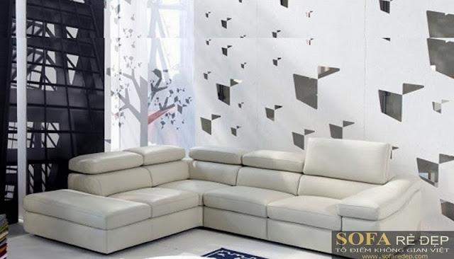 Sofa da G007
