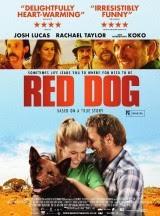 Red Dog una historia de lealtad (2011) Online