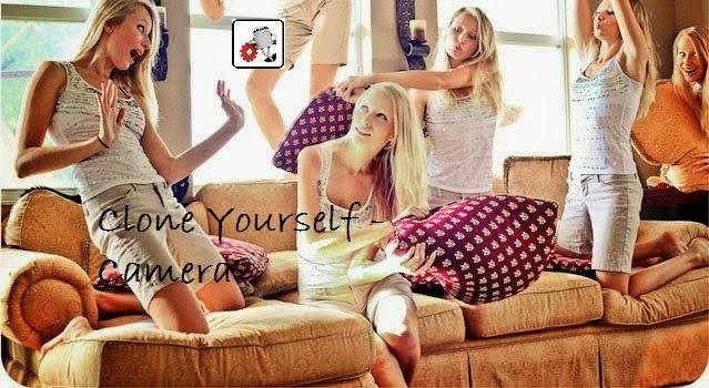 Clone Yourself - Camera v1.3.4 APK