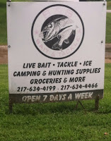 Illinois Bait Shops