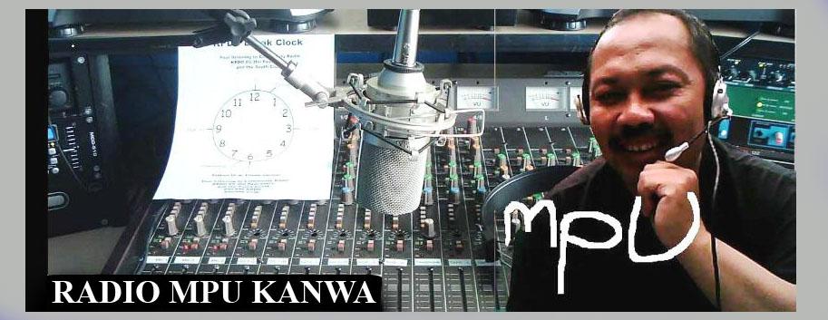 RADIO MPU KANWA
