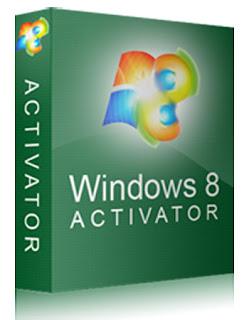 Windows 8 Loader - Kích Hoạt Win 8 Thành Công 100%! TESTED