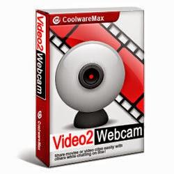 تحميل برنامج Video2Webcam 3.5.1.6