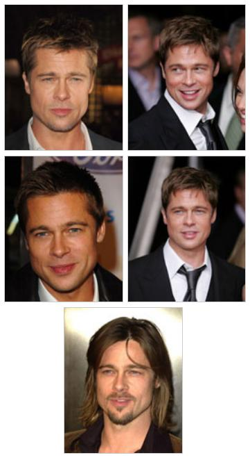 Brad Pitt Hairstyle, mens hairstyle, mens short hairstyles, mad men hairstyles, short men hairstyles, young men hairstyles, cool mens hairstyles, mens hairstyles medium