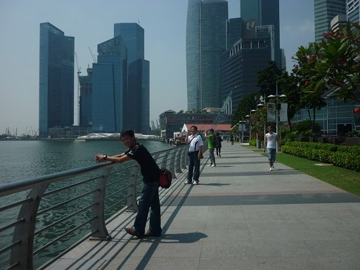Waterfront Singapore