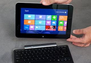 Nama Windows RT Menurut Dell Bikin Bingung