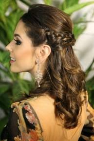 penteados para madrinhas de casamento 2015