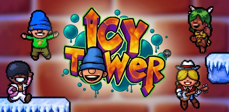 slide icytower icy Tower Stage Hilesi Videolu Anlatım Ve Cheat Engine indir
