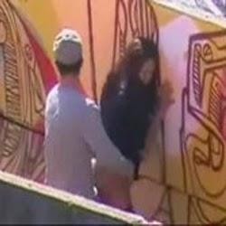 Flagra novinha de são paulo trepando com seu namorado