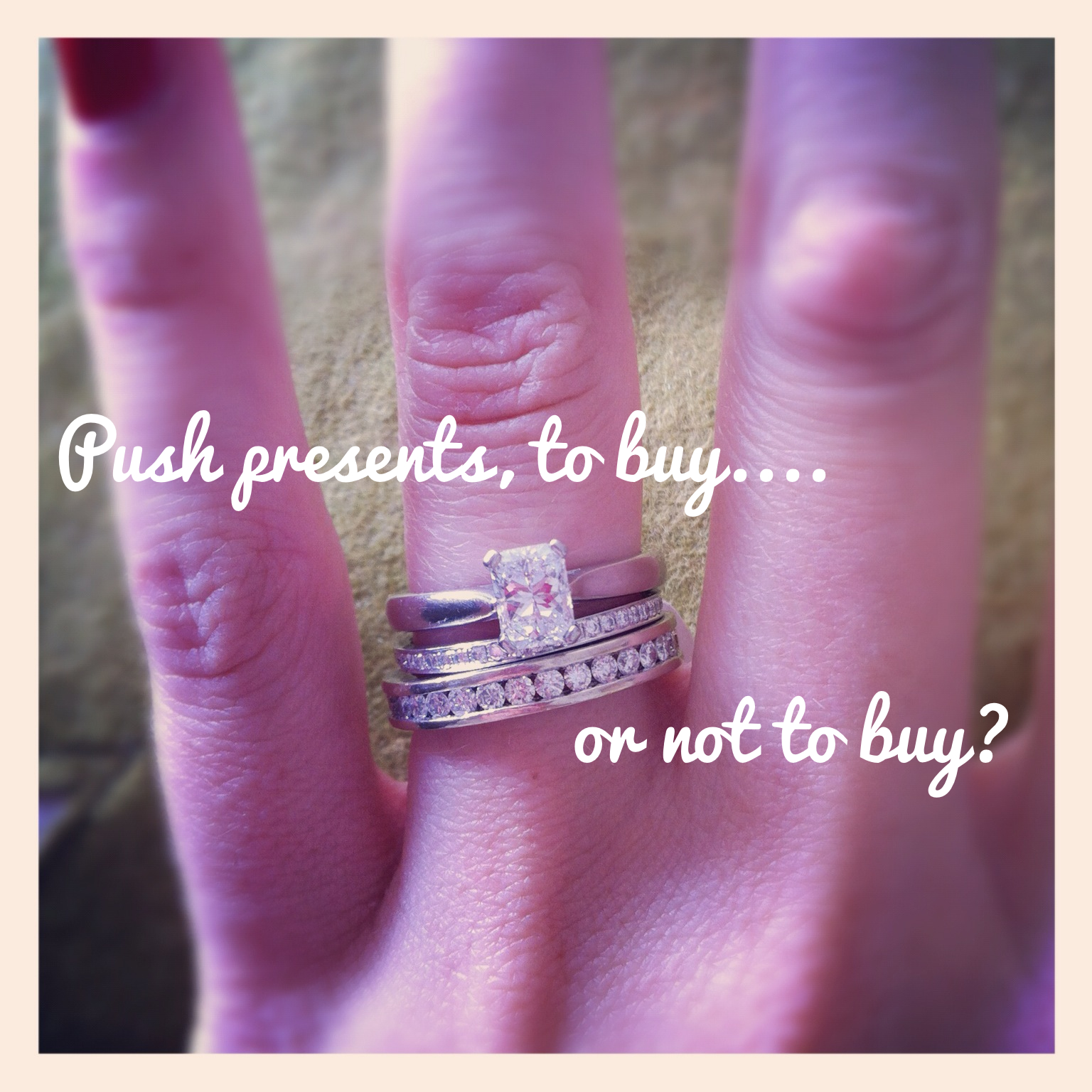 blog for mothers jewelry push top rings presents new ten present