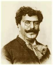 Rafael  Bordalo Pinheiro (Lisboa, 21 de Março de 1846 — 23 de Janeiro de 1905)